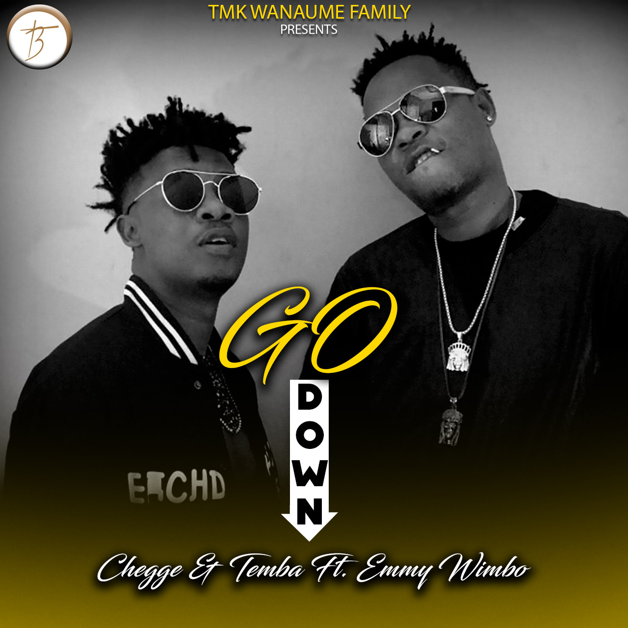 Go Down (Ft Mh Temba, Emmy Wimbo)