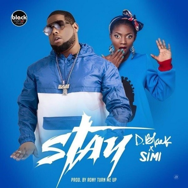 Stay (Ft Simi)