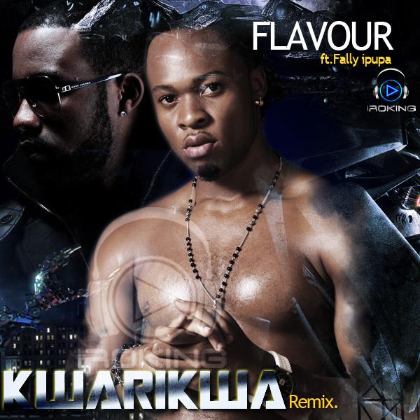 Kwarikwa Remix (Ft Fally Ipupa)