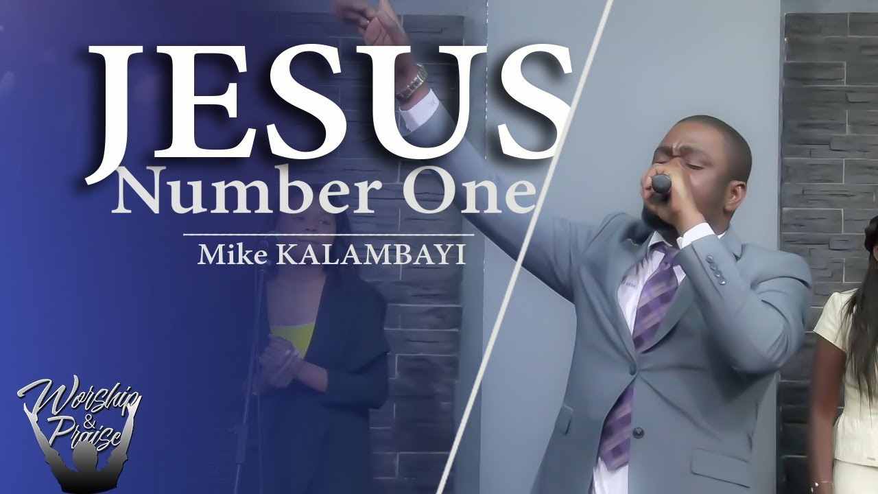 Jesus Number One (Go Forward Remix)