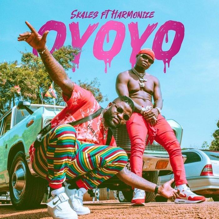 Oyoyo (Ft Harmonize)