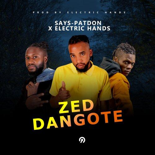 Zed Dangote (Ft Electric Hands)