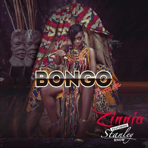 BONGO remix (Ft Stanley Enow)