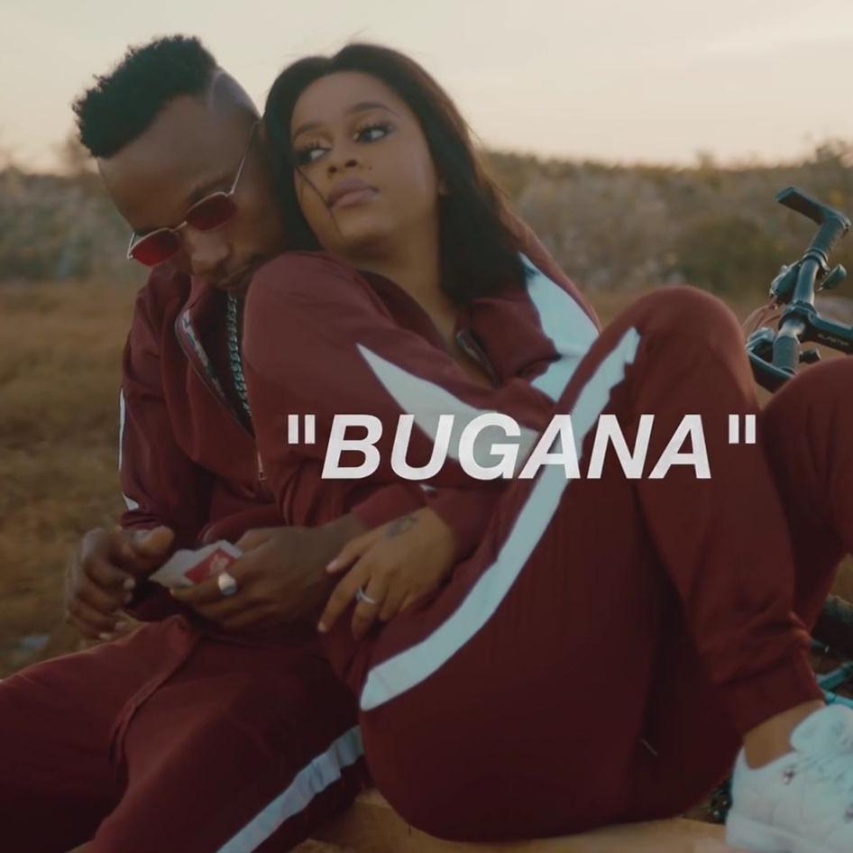 Bugana (Ft Bill Nass)