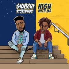 High With Me (Ft Stonebwoy)