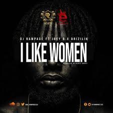 I Like Women