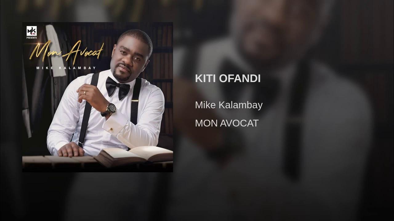 Kiti Ofandi