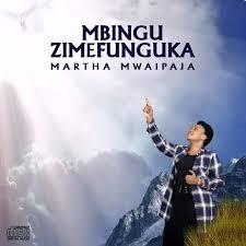 Mbingu Zimefunguka