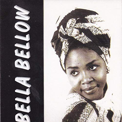 Bella Bellow
