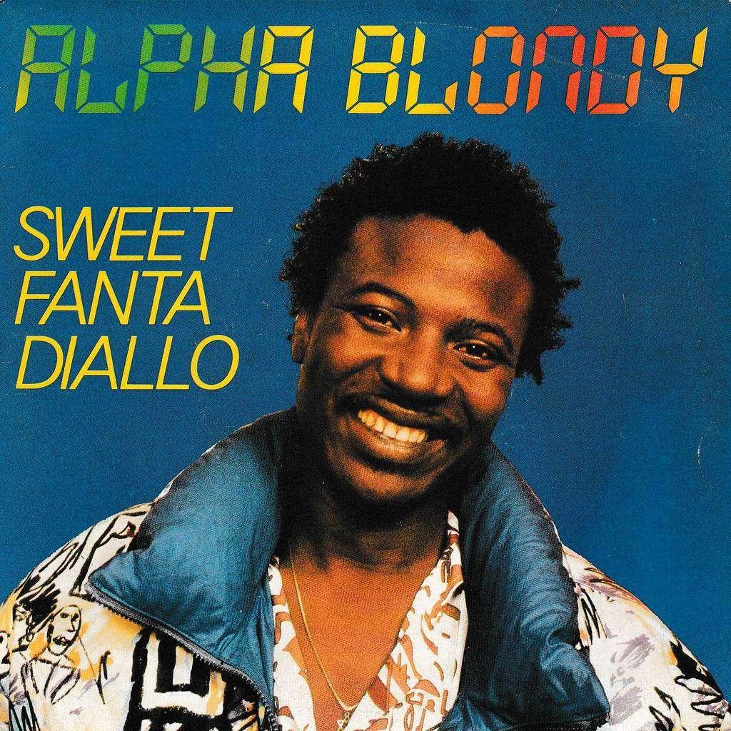 Sweet Fanta Diallo