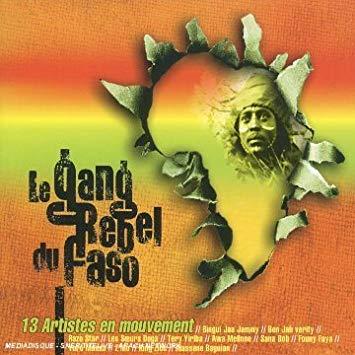 Le Gang Rebel Du Faso