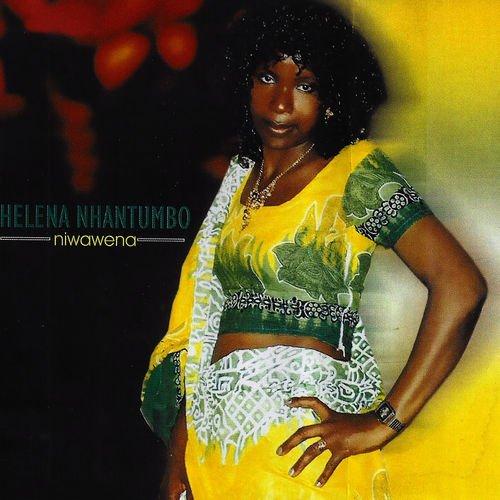 Helena Nhantumbo