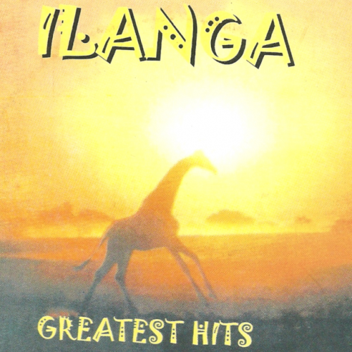 Ilanga