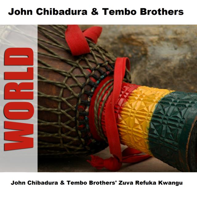 Ndinokumbira Kuzira - Original