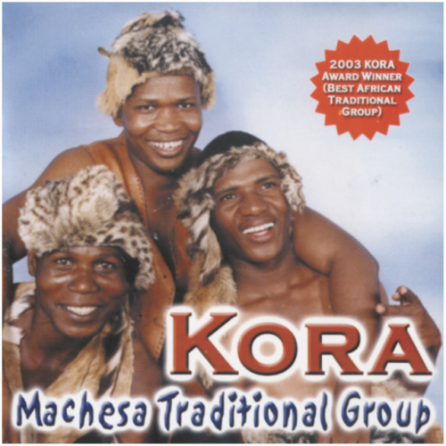 Machesa Traditional Group