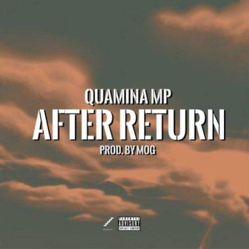 AFter Return