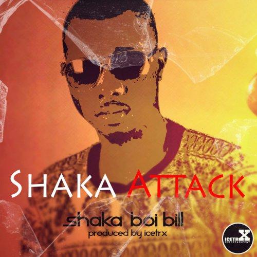 Shaka Boy Bill