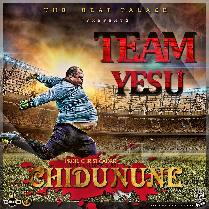 Team Yesu