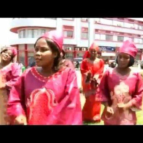 ijwi ry'ivyizigiro choir