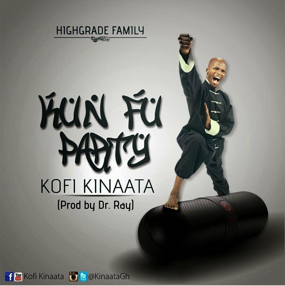 Kun Fu Party