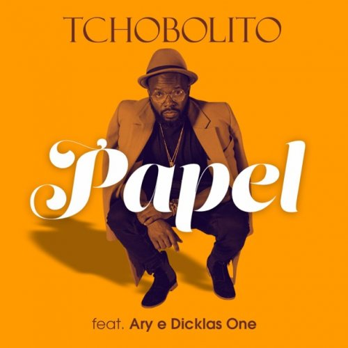 Tchobolito Mr Papel