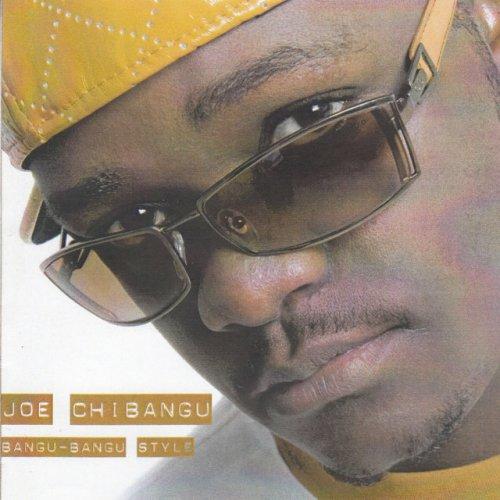 Joe Chibangu