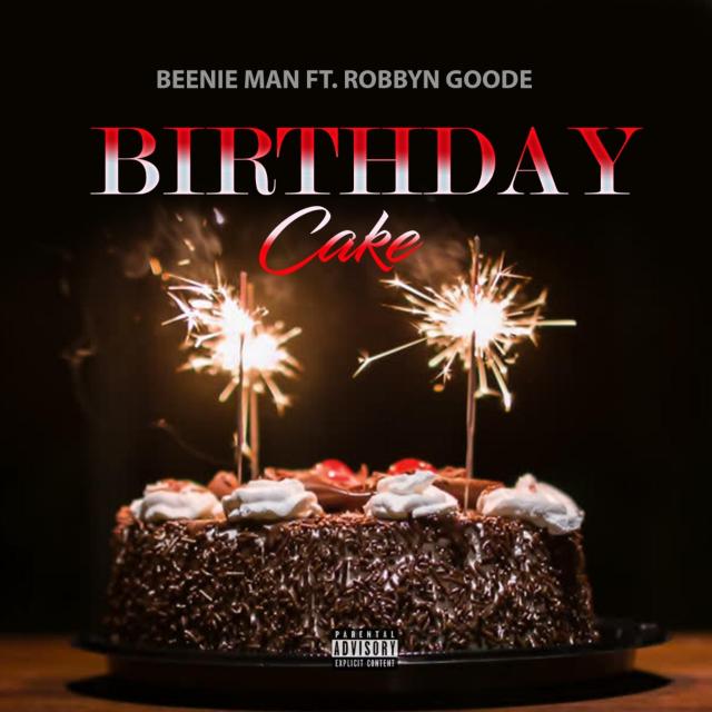 Birthday Cake