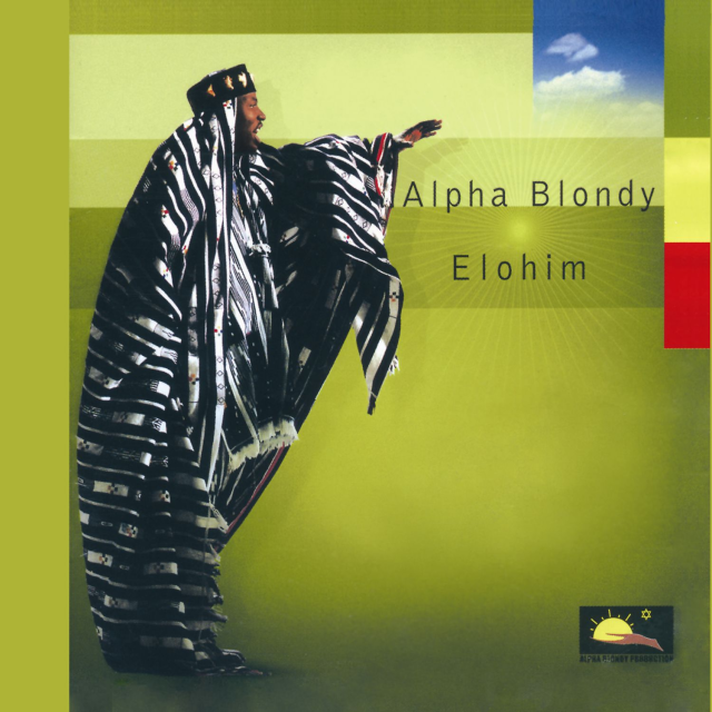 When I Need You By Alpha Blondy