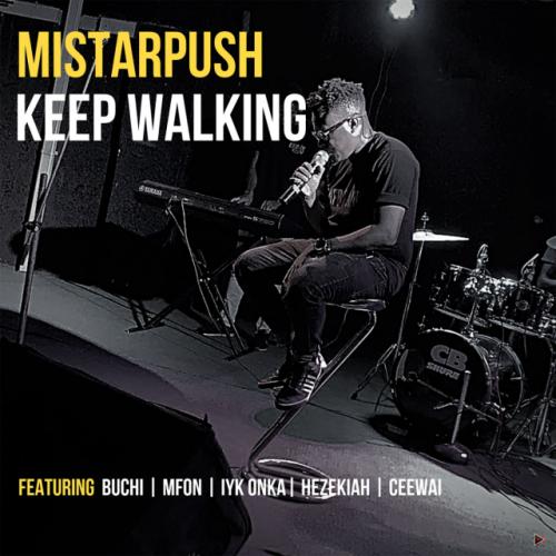 Keep Walking (Studio Play)