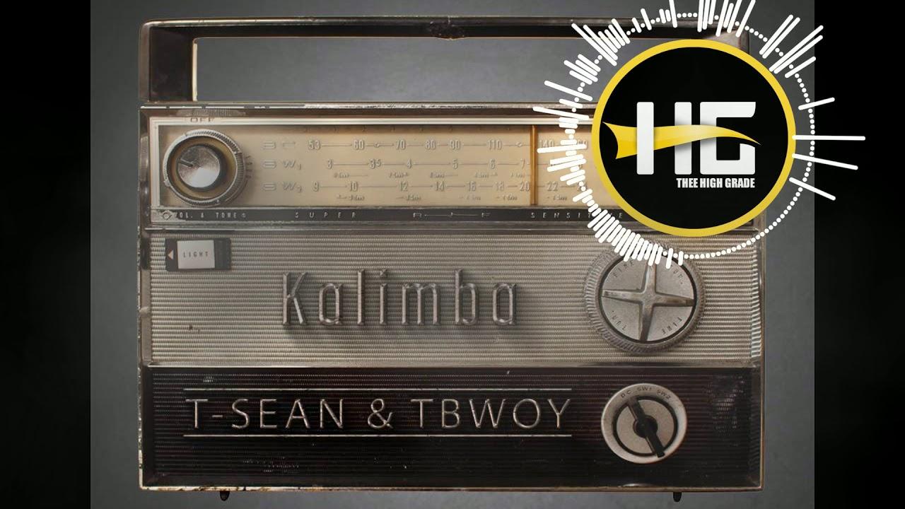 Kalimba (Ft T Sean)