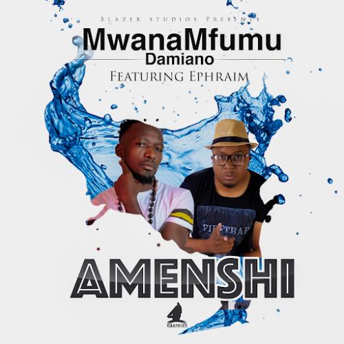 Amenshi (Ft Ephraim Son of Africa)