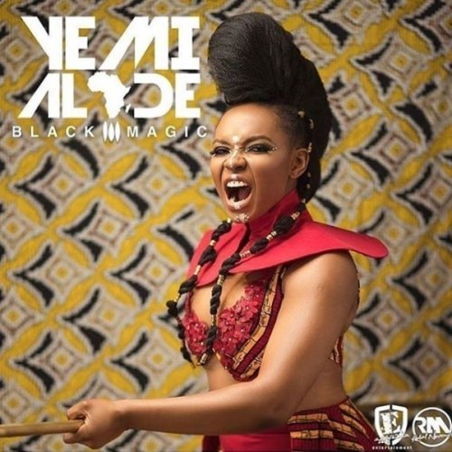 Taking Over Me (Ft Phyno)