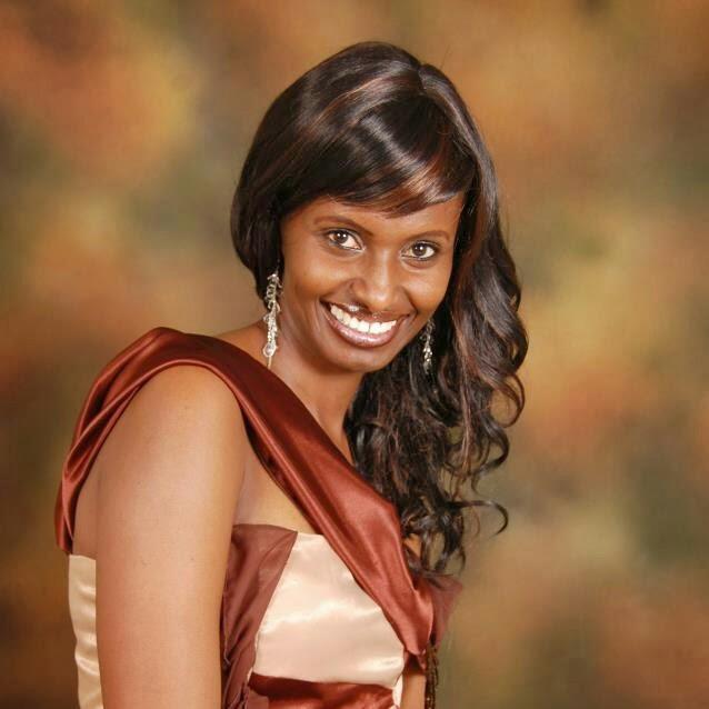 Gaby Kamanzi