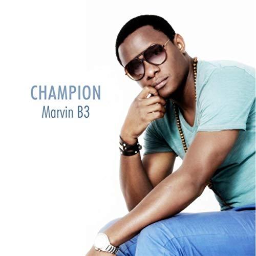 Marvin B3