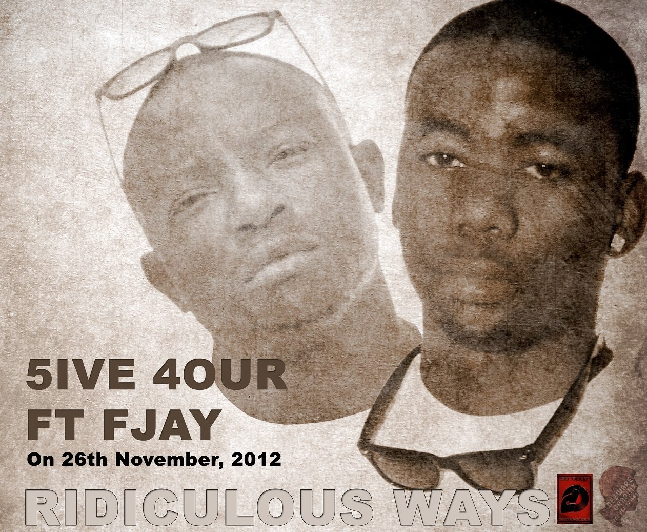 5ive 4our