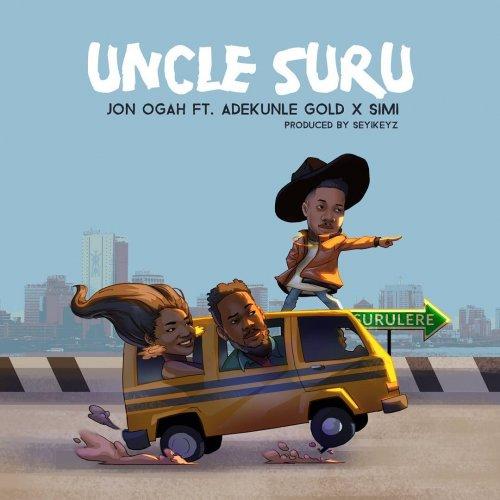 Uncle Suru (Ft Adekunle Gold, Simi)