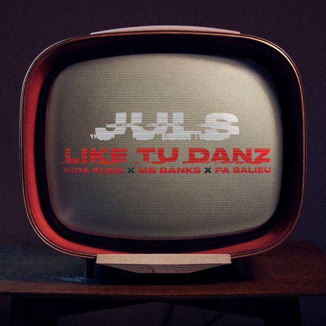 Like Tu Danz (Ft Juls, Ms Banks)