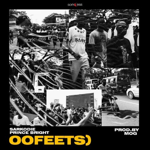 Oofeets (Ft Prince Bright)