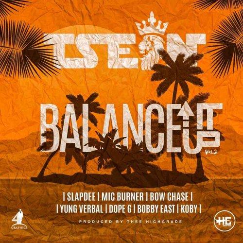 Balance It Up Vol 2 (Ft Bow Chase, Koby, Bobby East, Dope Boys, Mic Burner, Slapdee)
