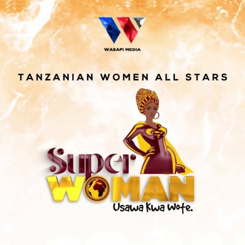 Tanzanian Women All Stars