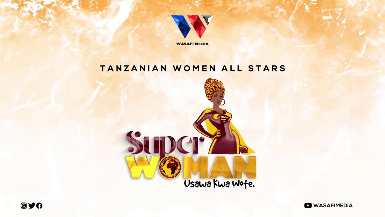 Tanzanian Women All Stars