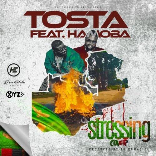 Stressing Cover (Ft Hamoba)