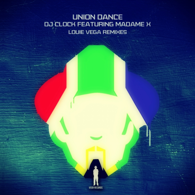 Union Dance (Louie Vega Remix Beat 1)