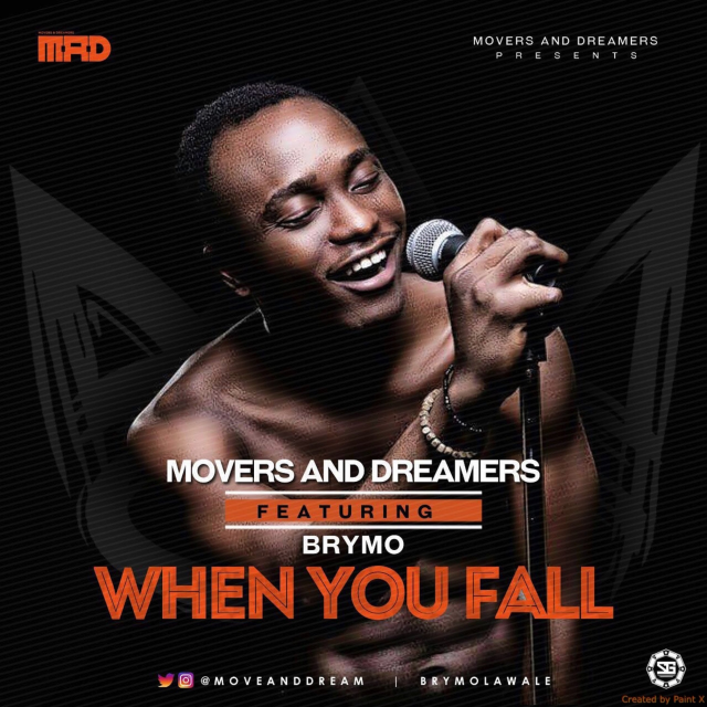 When You Fall (Move And Dream)