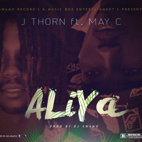 Aliya (Ft May-c, Marshian)