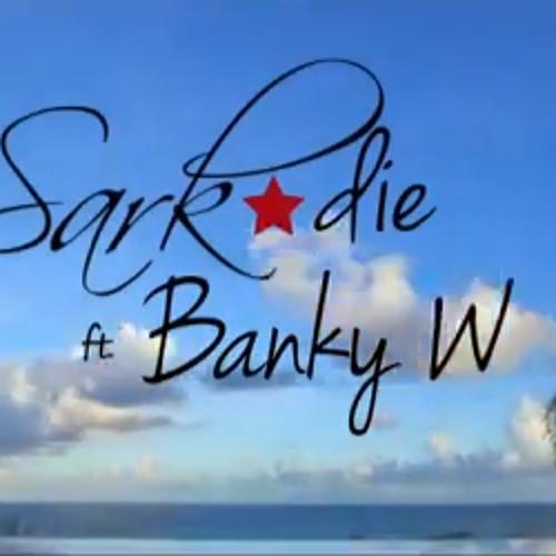 Pon Di Ting (Ft Banky W)