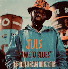 Soweto Blues (Ft Busiswa)