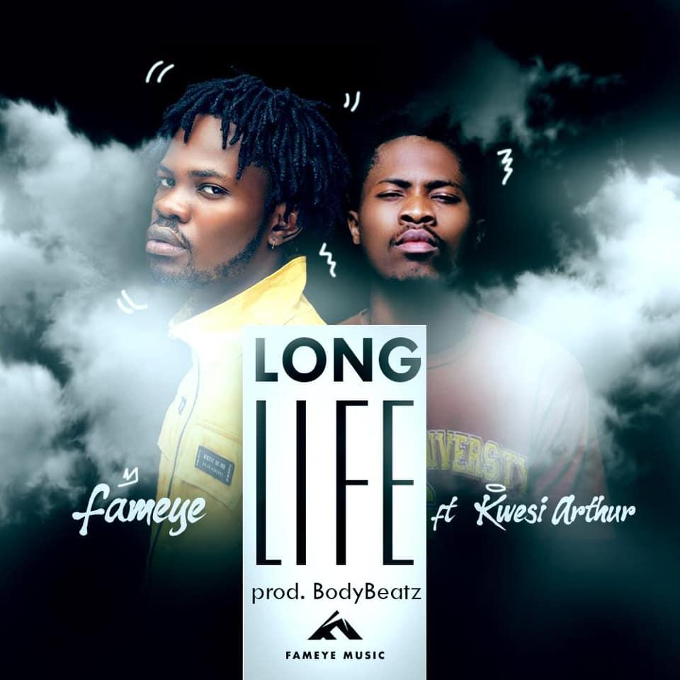 Long Life (Ft Kwesi Arthur)