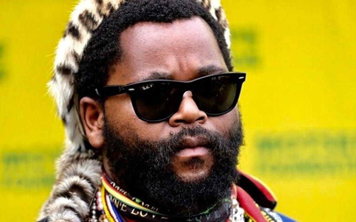 Sjava South Africa Afrocharts