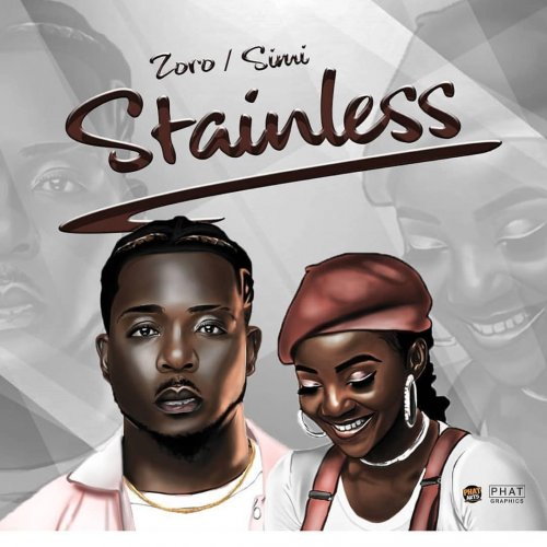 Stainless (Ft Simi)